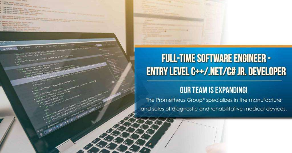FT Software Engineer Jr Developer Posting _2